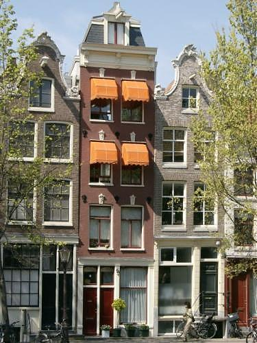 gay bed and breakfast in amsterdam